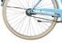 Ortler Detroit Hollandcykel Citycykel Dam Ljusblå